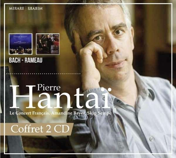 Pierre Hantaï 2 CD set