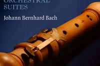 J B Bach suites cover of CD