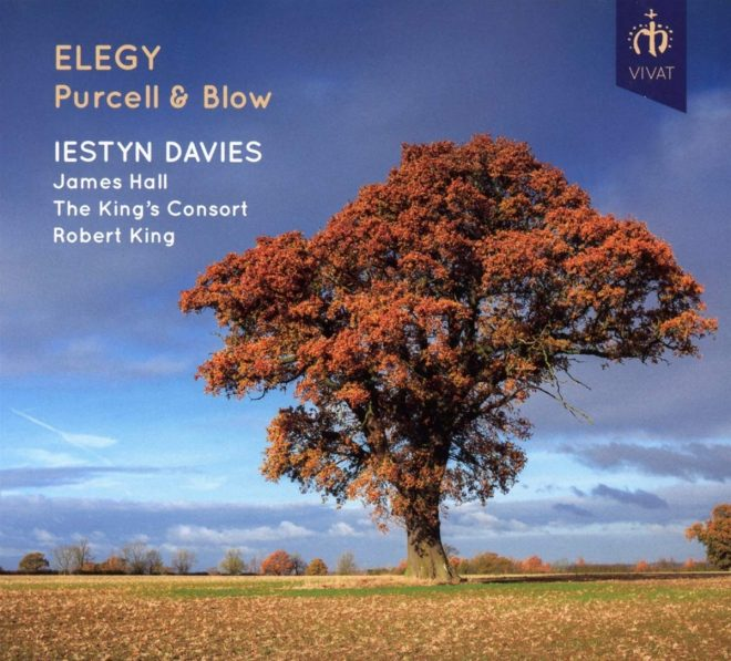 Elegy: Purcell and Blow duets