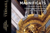 Cover of Dandrieu organ CD