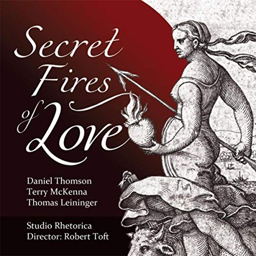 Cover of Secret Fires of Love album