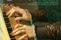 CD cover of Buccarella recording