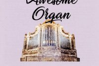 Cover of Awesome Organ CD