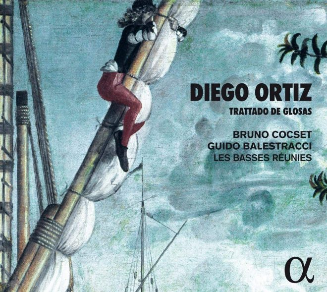 CD cover Ortiz Cocset Balestracci