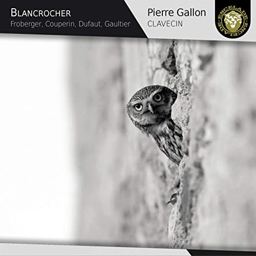 Blancrocher L'Offrance cover for mp3
