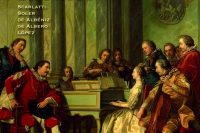 Scarlatti alio modo CD Amaya Fernandez Pozuelo