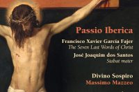 Passio Iberica CD cover