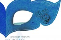 Barbara Strozzi CD cover Fieri Consort