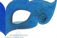 Barbara Strozzi CD cover Fieri Consort