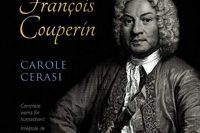 CD cover 10 CD box set Couperin complete harpsichord music Carole Cerasi