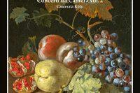 Camerata Köln play Telemann Concerti da camera vol. 2