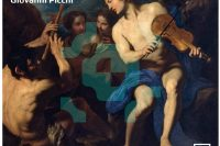 CD cover Picchi Canzoni da sonar
