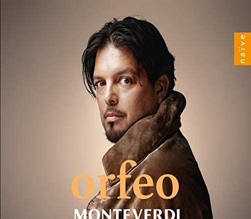 Monteverdi Orfeo I gemelli Gonzalez Toro