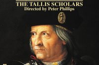 The Tallis Scholars complete their survey of Josquin's masses
