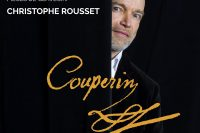 CD cover Armand-Louis Couperin Christophe Rousset