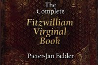 CD cover Belder Complete Fitzwilliam Book Brilliant Classics 15 CDs
