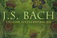 CD cover of Belder English Suites on Brilliant Classics
