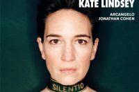 CD cover Kate Lindsey Tiranno