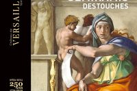 CD cover Destouches Sémiramis