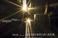 CD cover Haydn: Les Heures du Jour