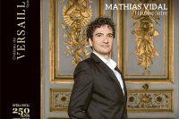 CD cover of Rameau Triomphant
