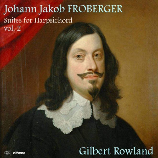 CD cover Gilbert Rowland Froberger suites vol 2.jpg