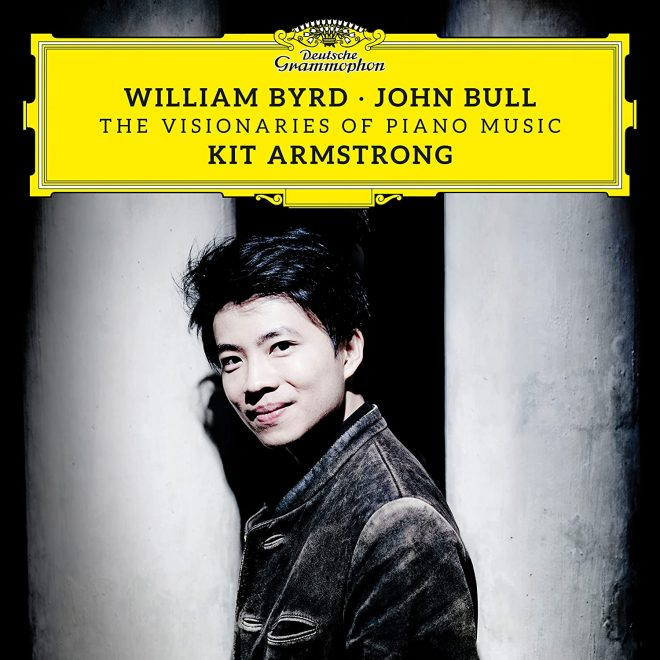 CD cover Kit Armstrong Byrd and Bull