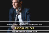 Napoli 1810 Pascal Valois