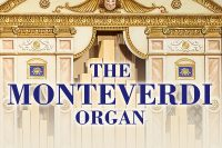 CD cover The Monteverdi Organ