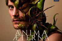 CD cover Anima aeterna Jakub Jozef OrlinskiIl pomo d'oro