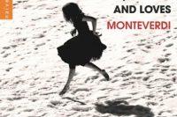 CD cover Monteverdi Daylight Concerto Italiano Alessandrini