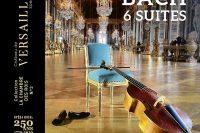 Myriam Rignol Bach cello suites on gamba